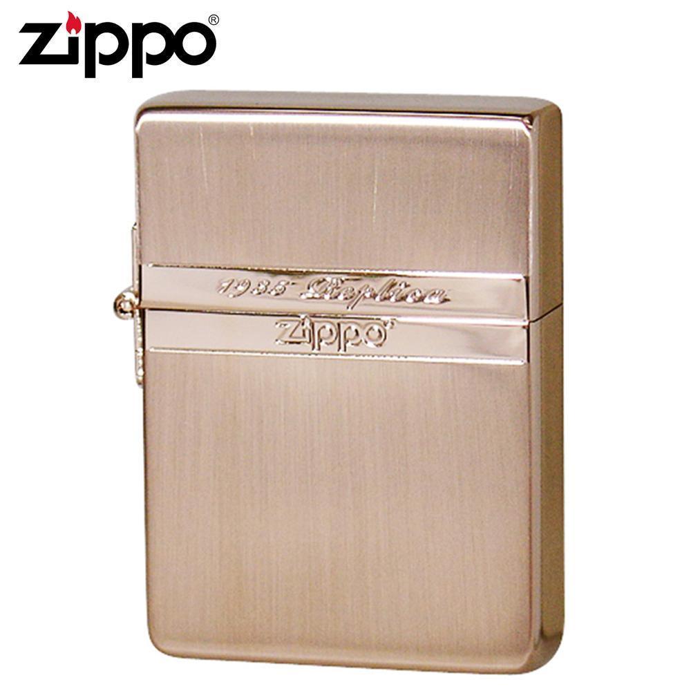 送料別 【取り寄せ】 ZIPPO(ジッポー) オイルライター 1935ミラーラインRPK【代引き不可】