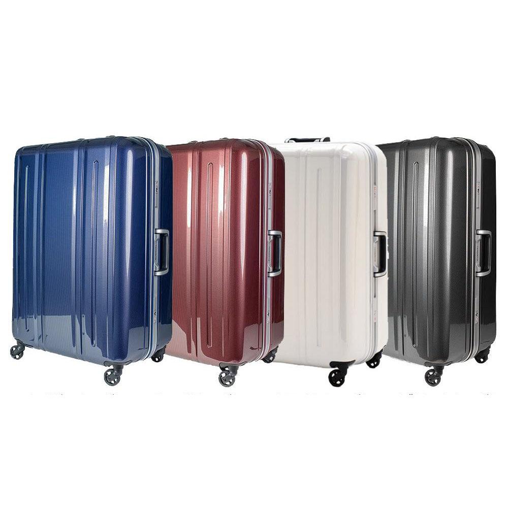 【送料無料】【取り寄せ・同梱注文不可】 EVERWIN(エバウィン) 157センチ以内 超軽量設計 スーツケース BE LIGHT 68cm 94L 31227【代引き不可】【autumn_D1810】