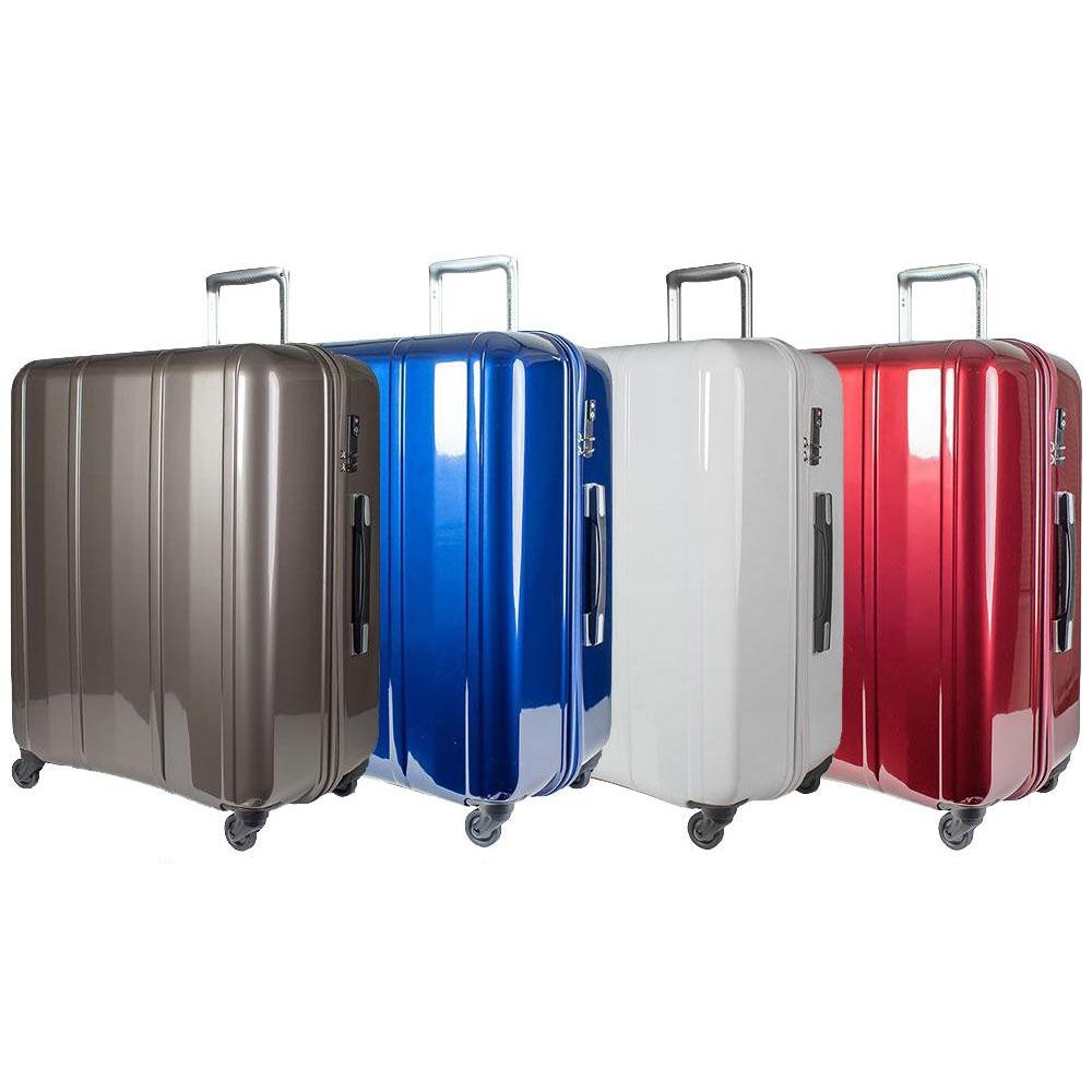 【送料無料】【取り寄せ】 EVERWIN(エバウィン) 157センチ以内 超軽量設計 スーツケース BE MAX 64cm 100L 31228【代引き不可】