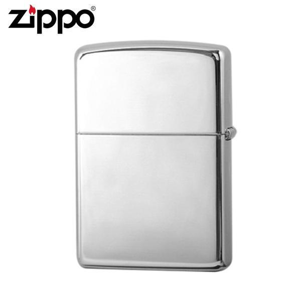 送料別 【取り寄せ】 ZIPPO(ジッポー) オイルライター ♯200 100ミクロン ミラー【代引き不可】