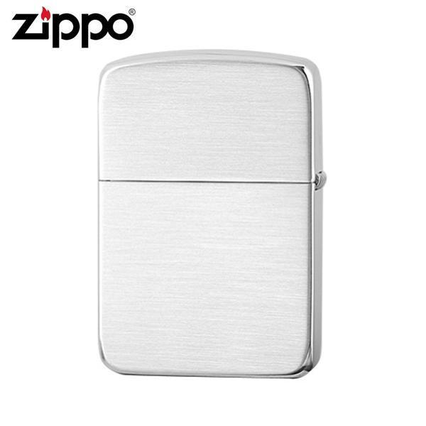 送料別 【取り寄せ】 ZIPPO(ジッポー) オイルライター ♯1941 100ミクロン サテーナ【代引き不可】