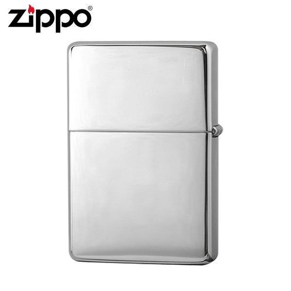 送料別 【取り寄せ】 ZIPPO(ジッポー) オイルライター ♯230 100ミクロン ミラー【代引き不可】