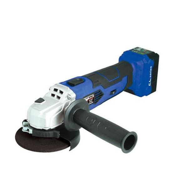 【取り寄せ・同梱注文不可】 TRAD 14.4V 充電式ディスクグラインダー TCL-005【代引き不可】【thxgd_18】