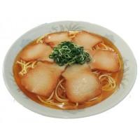 送料別 【取り寄せ】 日本職人が作る 食品サンプル チャーシューメン IP-434【代引き不可】