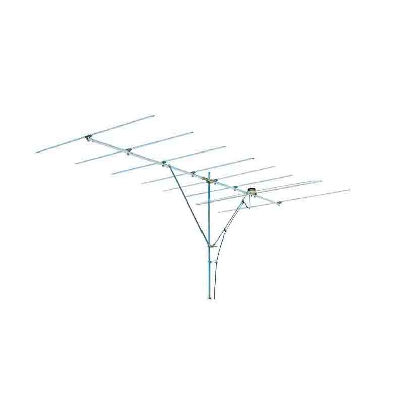 送料別  マスプロ電工 高性能長距離用FMアンテナ FM8