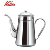 【取り寄せ・同梱注文不可】 Kalita(カリタ) ステンレス製 コーヒーポット 1.6L 52031【thxgd_18】【お歳暮】【クリスマス】