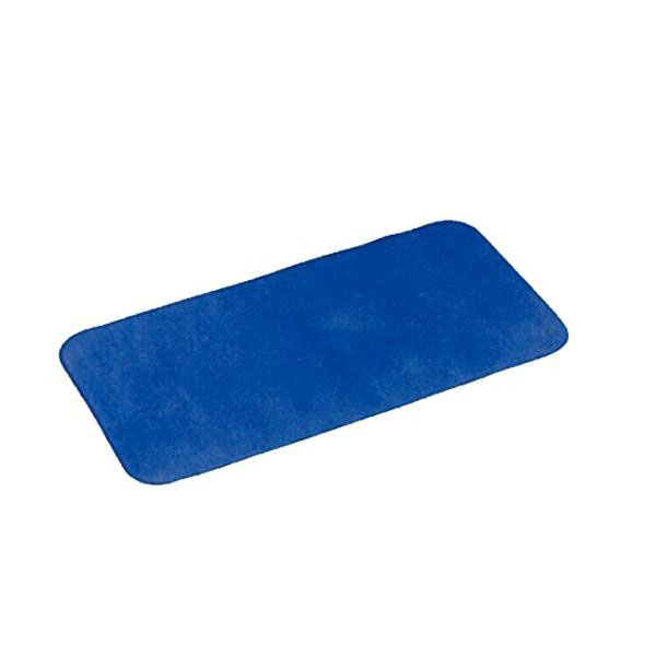 【送料無料】【代引き・同梱不可】【取り寄せ】 AIREX(R) エアレックス マット フィットネスマット(波形パターン) フィットネス120 ブルー AML-420B
