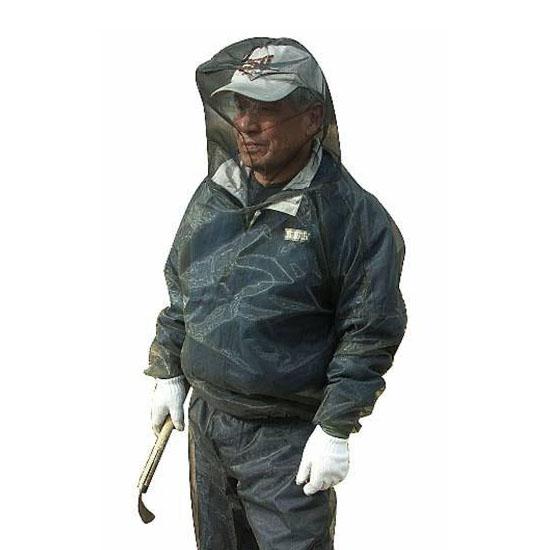 日本人気超絶の 【取り寄せ・同梱注文不可】 米国バグバフラー社 虫除けスーツ 虫除けスーツ【代引き不可】【thxgd_18】, Ginza Surveying Supplies:8808e991 --- hortafacil.dominiotemporario.com