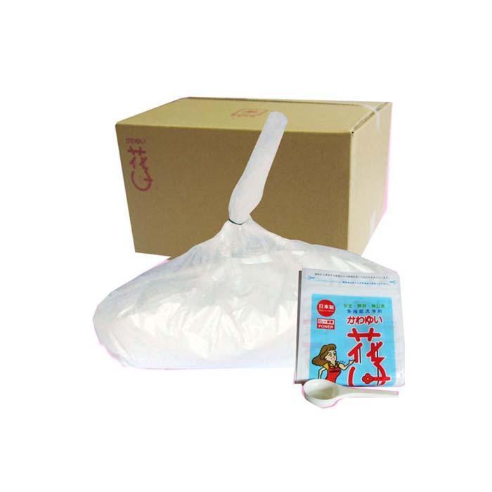 【送料無料】【取り寄せ】 酸素系多目的洗剤 花子 10kg 業務用【代引き不可】