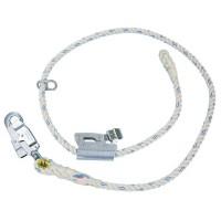 【送料無料】【取り寄せ】 MARVEL(マーベル) ポケット・安全サポート 柱上安全帯用ランヤード 1本吊り・U字吊り兼用 軽量タイプ MAT-527HG【代引き不可】