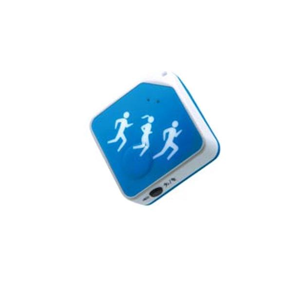 世界初 音声で知らせる GPSランニングナビ グリーンオン GREENON 期間限定特価品 MASA GPS ボイスコーチ 外形寸法 20g 高さ37 厚さ12.5mm 幅37 x 重量 ゴルフナビ サービス 電池含む