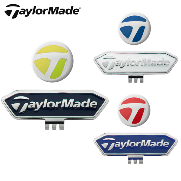 TaylorMade 2021年 CAP BALL お得 MARKER 営業日即日発送 テーラーメイド 爆安プライス マーカー ボール 即納 2021年モデル メンズ TB666 キャップ