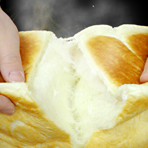 라 라의 식 빵 1.5 덩어리 × 2