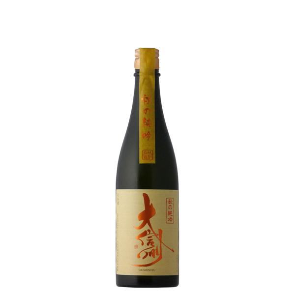 上品な香り 柔らかな味わい 大信州 秋の純吟 720ml ギフト 長野県 日本酒 大信州酒造 冷蔵推奨 毎日激安特売で 営業中です