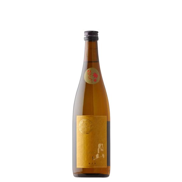 喉越しの良いスッキリとした味わい 月山 純米ひやおろし 720ml 全店販売中 冷蔵推奨 島根県 信託 吉田酒造 日本酒