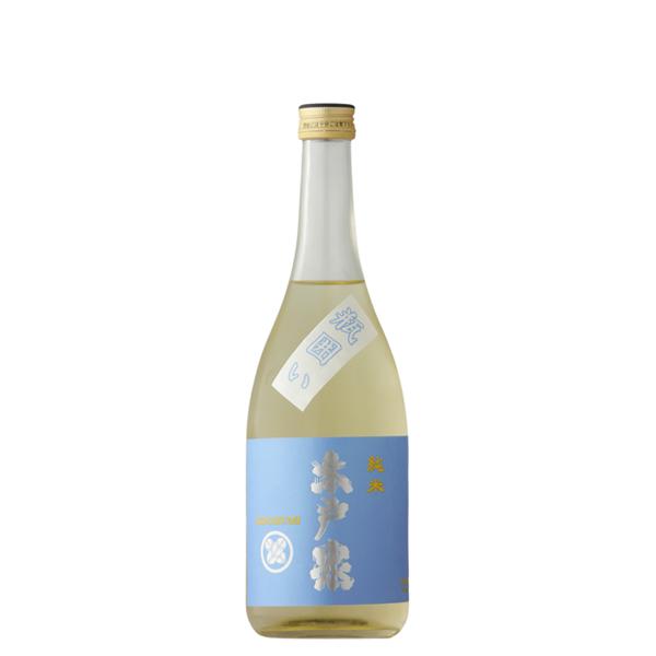 夏向けのお酒ですが燗にもオススメ 木戸泉 注文後の変更キャンセル返品 純米瓶囲い 720ml 通販 千葉県 木戸泉酒造 冷蔵推奨 日本酒