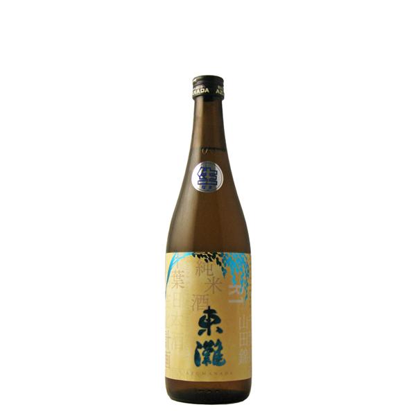 上品な香り 芳醇で優しい味わい actiba アクチバ 東灘 純米生 720ml 日本酒 東灘醸造 要冷蔵商品 千葉県 国内在庫 人気ブレゼント