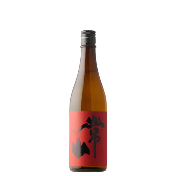 海外限定 上品で優しい香り 柔らかく滑らかな味わい 常山 純米吟醸ひやおろし 720ml 冷蔵推奨 福井県 開店祝い 日本酒 常山酒造
