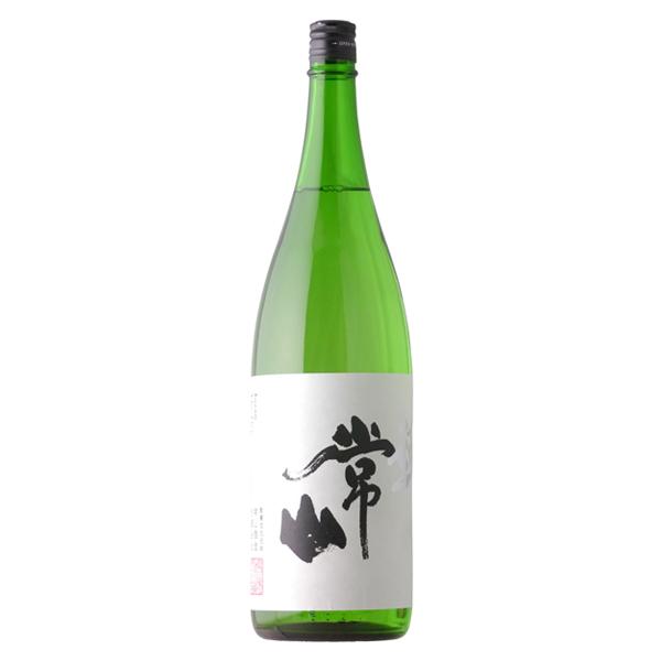 常山の中でも一番人気の超辛口酒です 常山 激安通販販売 純米超辛 業界No.1 1800ml 福井県 常山酒造 日本酒