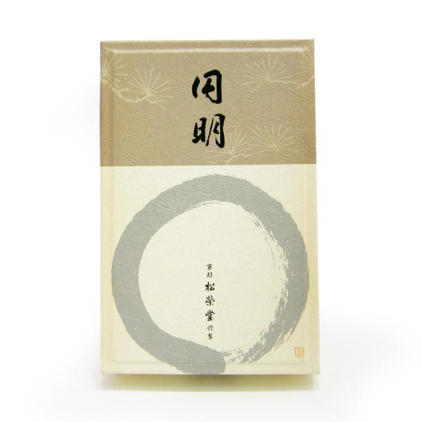 香りのおもてなし 実物 線香 驚きの値段 円明