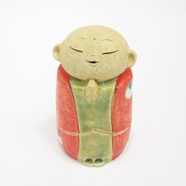 <title>買収 香炉 お地蔵様香炉 香立</title>