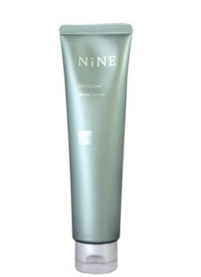 いよいよ人気ブランド 指通りのよさにこだわりぬいたクリームベースのスタイリング剤です NiNE <セール&特集> デザインセラム 3個セット 80g