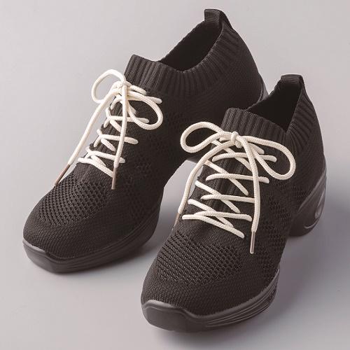 長時間履いても疲れにくい 靴 10%OFF スニーカー ストレッチ ウォーキング ジム 疲れない 歩きやすい 軽い 補整 疲れにくい 最安値挑戦 幅広 3個セット 勝野式 くびれソールスニーカー レディース 甲高 オフィス ワイド くびれソールスニーカーブラックM ナース シューズ サンダル