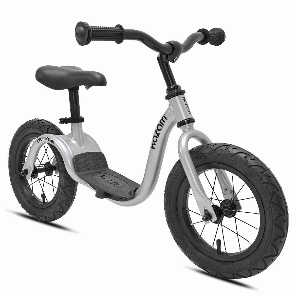 KaZAM(カザム) ランバイク シルバー