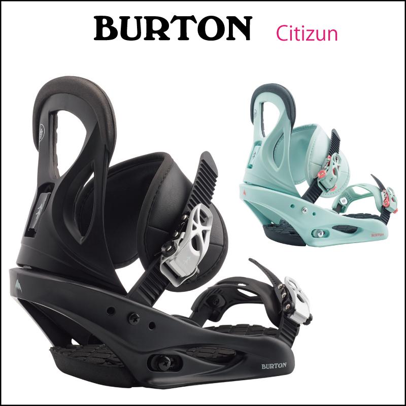 【在庫品限り】19/20バートン スノーボード ビンディング Women's Burton Citizen Re:Flex Snowboard Binding
