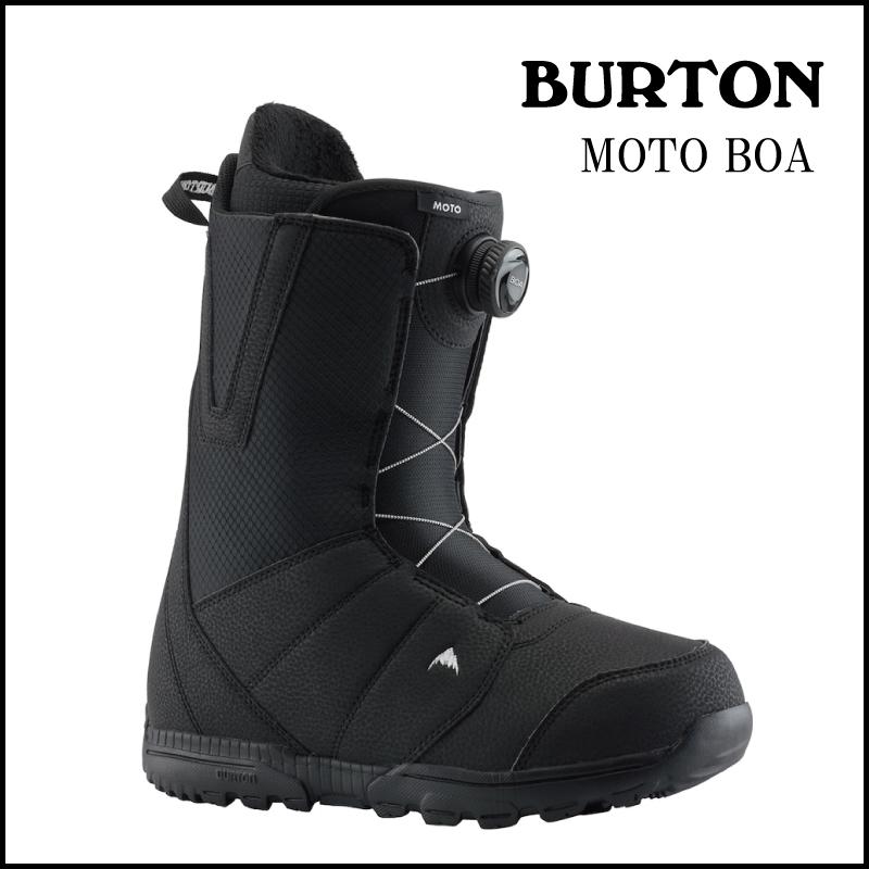 【送料無料】19 スノーボード ブーツ【バートン】BURTON - MOTO MOTO -【送料無料】19 Black, 立花町:61a64a61 --- sunward.msk.ru