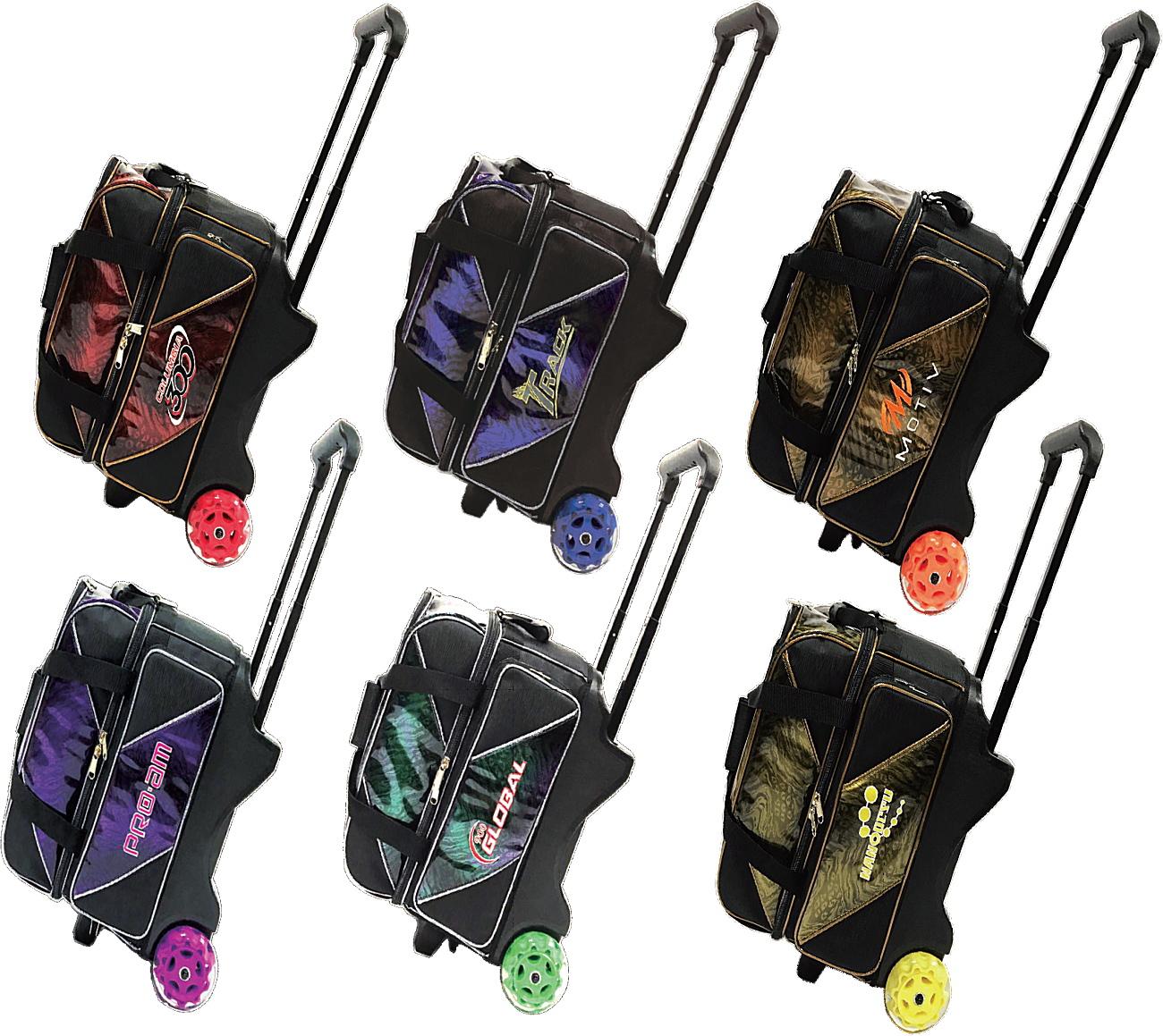 【ABS 限定】 BB-1800 2ボールショートサイズカートバッグ (ブランドバッグ)