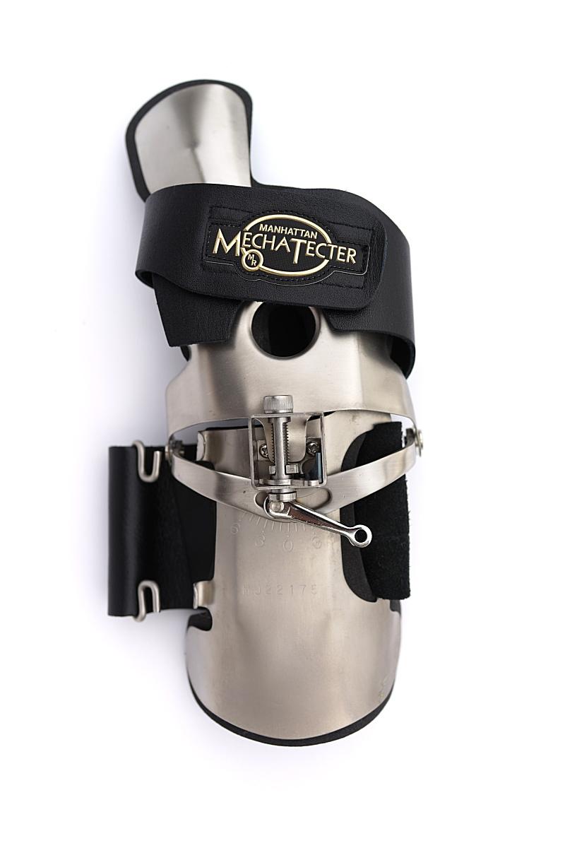 【MECHA TECTER】 メカテクター MC-3