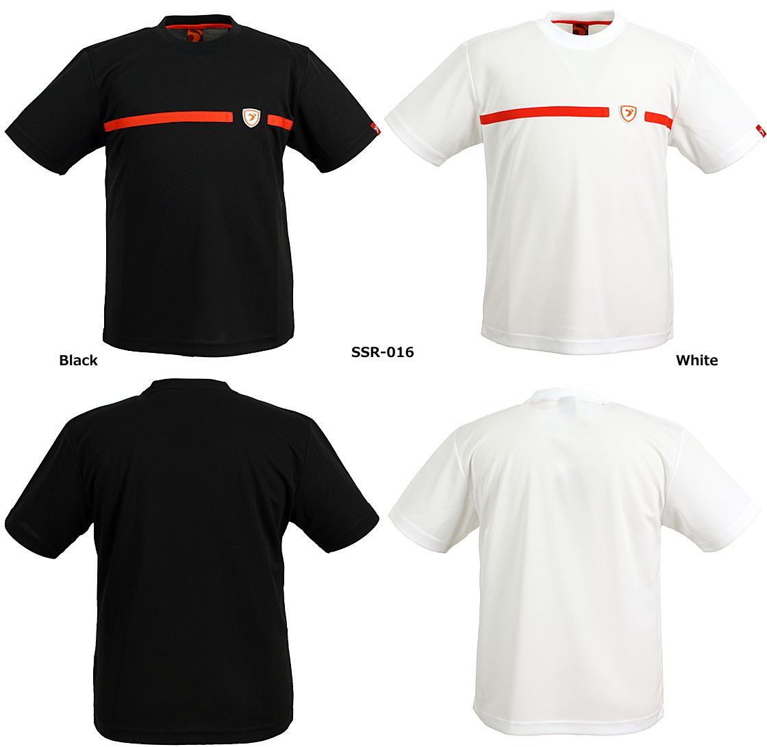 【SSOSIO お取り寄せ】 ソシオSSR-016 ボウリングTシャツ