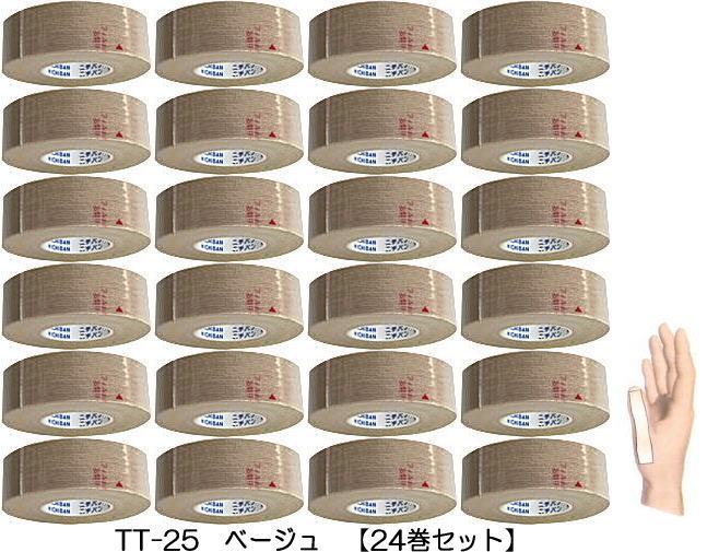 【WAVE】 TT-25 【24巻セット】
