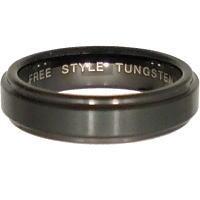 (フリースタイル) STYLE マッドラインタングステンリング *FREE (指輪) Tungsten