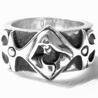 マリア シルバーリング(指輪)*Gaudi(ガウディジュエリー)
