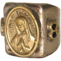 感謝価格 ウラヌスブラスリング 指輪 ガウディジュエリー お得クーポン発行中 Gaudi