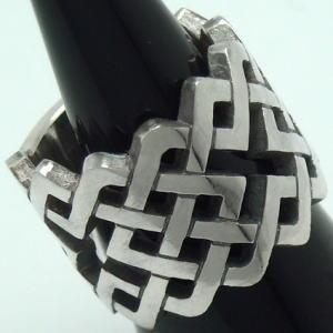XXX シルバーリング(指輪) *sou designs(ソウデザインズ)