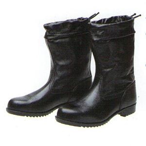 安全靴ソフト半長靴-セブン【一般作業用安全靴】【受注生産】