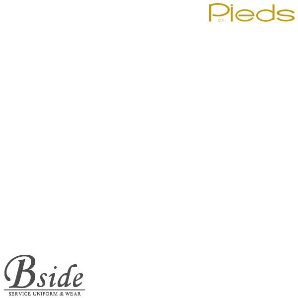 ピエ【Pieds】 ジャンパースカート HCF6500 タック使いがかわいいフェミニンスタイル。 【スカート】 【レディース】
