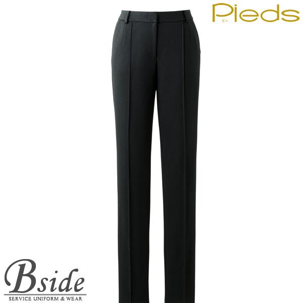 ピエ【Pieds】 パンツ HCP3620 動きやすいとキレイの才色兼備パンツ 【制服 パンツ】 【レディース】  3620 series