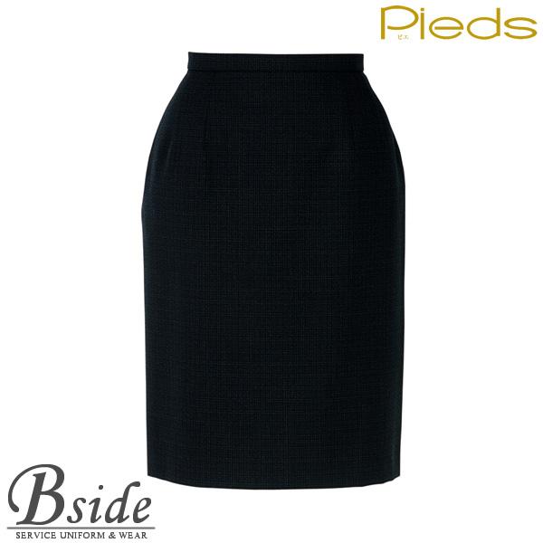 ピエ【Pieds】 スカート HCS0610 美貌のツィーディー素材 【スカート】 【レディース】  0610 series