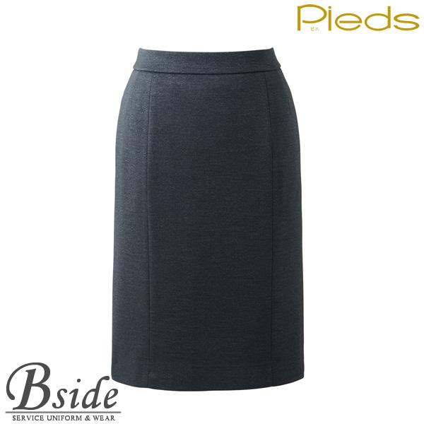 ピエ【Pieds】 スカート HCS3620 窮屈さ解消。スッキリ見せのゆとりスカート 【スカート】 【レディース】  3620 series
