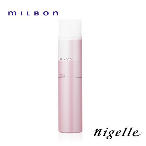 MILBON ミルボン ニゼル フォグ スタイリング剤激安 %OFF 全品最安値に挑戦 セール ステイフォグ ラフュージョン 175g 数量は多 SALE