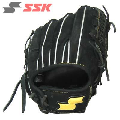【数量限定】 【特価品】SSK ブラック 硬式内野手用ヌバック調グラブ【特価品】SSK ORG95FN ブラック, バイセルオンライン:3b4d5d4c --- beauty100.xyz
