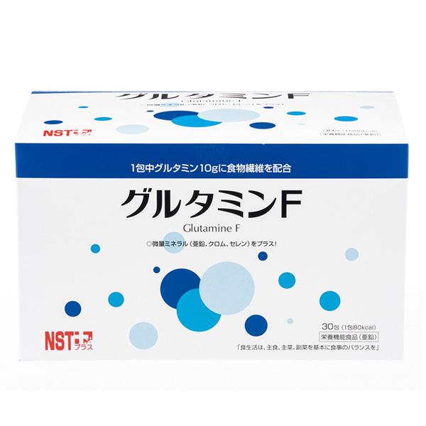 グルタミンF 26.5g×30包【送料無料】