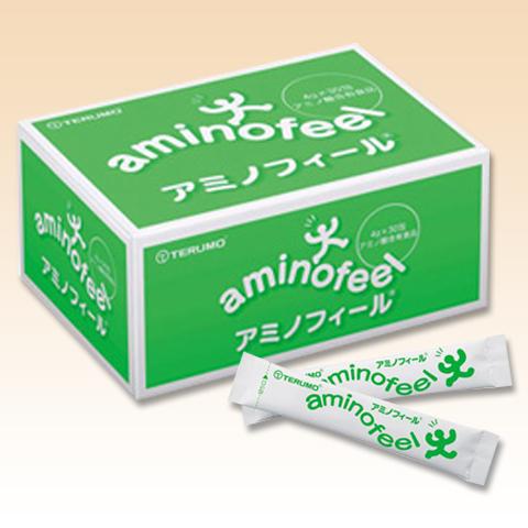 アミノフィール 4g×30包×12【送料無料】