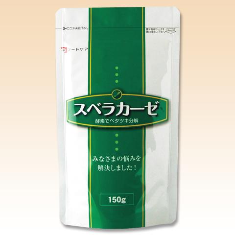 介護食 スベラカーゼ 150g×24袋【送料無料】