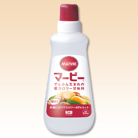 マービー 低カロリー 液状620 620g×12本【送料無料】