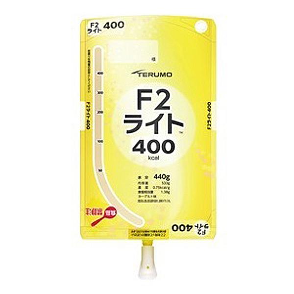 流動食 F2ライト エフツーライト 400kcal 533g×12 【2ケース購入で送料無料】